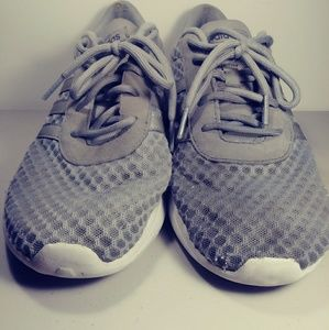 Adidas Gray Sneakers
